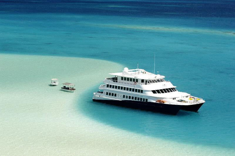 Haumana Cruise